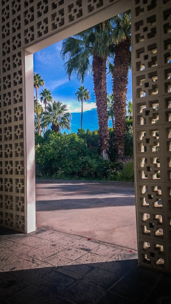 Parker Palm Springs-1