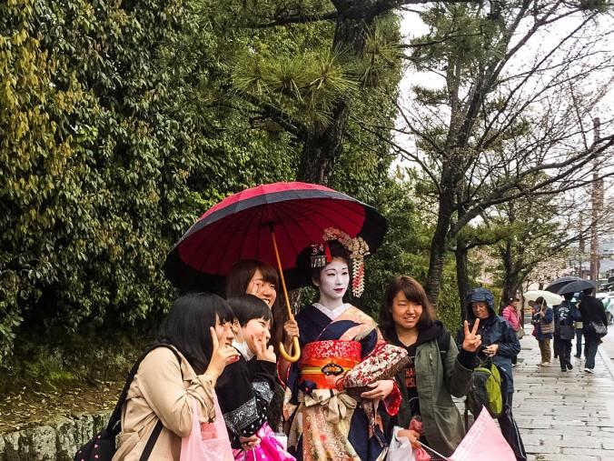 Arashiyama and Castle Kyoto 5