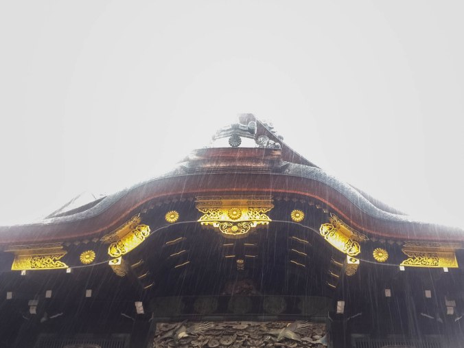 Arashiyama and Nijo Castle Kyoto 1