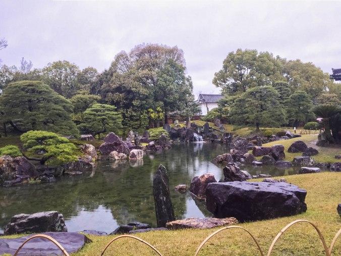 Arashiyama and Nijo Castle Kyoto (207 of 14)