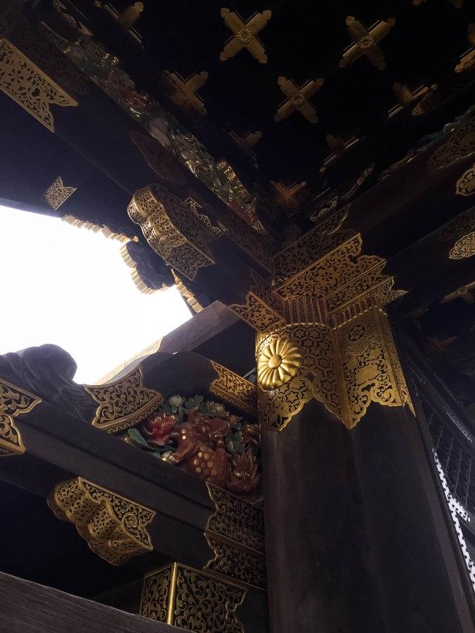 Arashiyama and Nijo Castle Kyoto 2