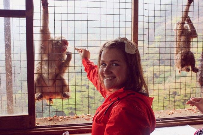 Arashiyama Monkeys and Bamboo Forest Kyoto (16 of 34)