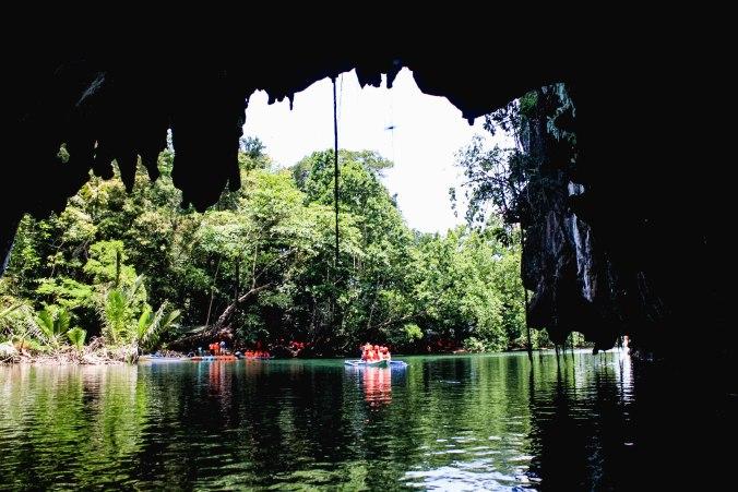 Puerto Princessa Underground River and Palawan Honda Bay Island Hopping (34 of 37)
