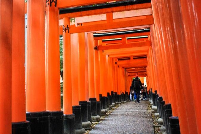 Shinto God of Rice, Tea Ceremony, Traditonal Japanese meal (13 of 35)