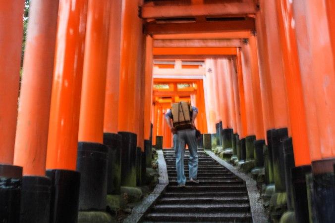 Shinto God of Rice, Tea Ceremony, Traditonal Japanese meal (17 of 35)