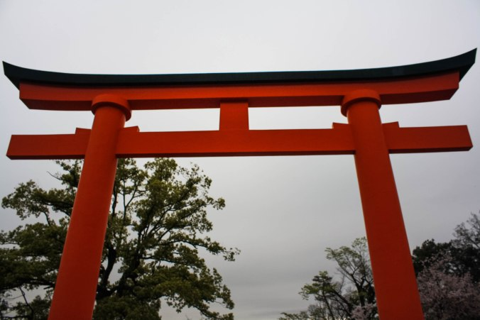 Shinto God of Rice, Tea Ceremony, Traditonal Japanese meal (2 of 51)