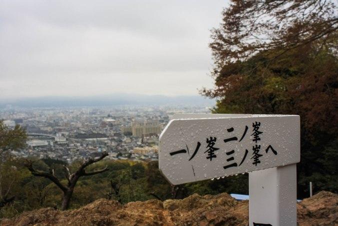 Shinto God of Rice, Tea Ceremony, Traditonal Japanese meal (22 of 35)
