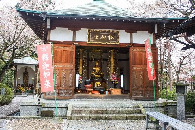 Shinto God of Rice, Tea Ceremony, Traditonal Japanese meal (23 of 35)