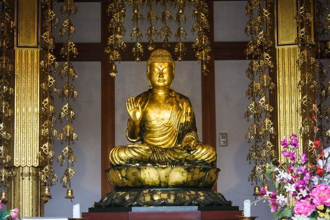 Shinto God of Rice, Tea Ceremony, Traditonal Japanese meal (24 of 35)
