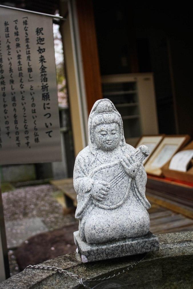 Shinto God of Rice, Tea Ceremony, Traditonal Japanese meal (27 of 35)