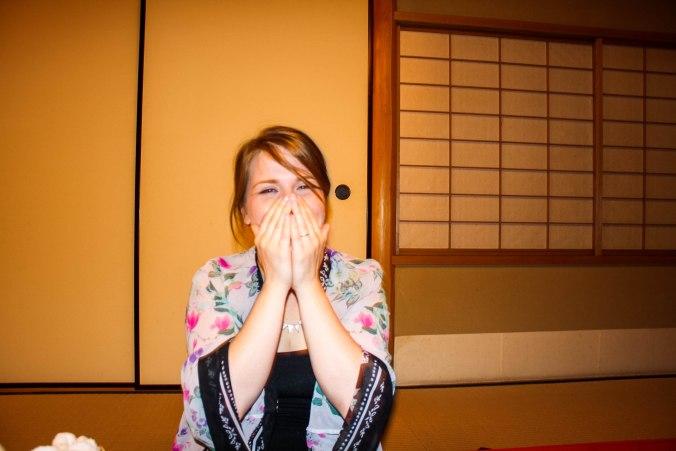 Tea Ceremony, Traditonal Japanese meal (47 of 35)