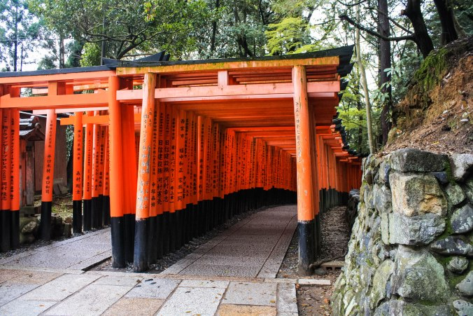 Shinto God of Rice, Tea Ceremony, Traditonal Japanese meal (8 of 51)