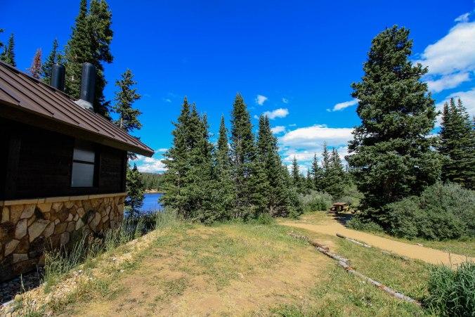 Indian Peaks Wilderness Trail in Boulder Colorado-1