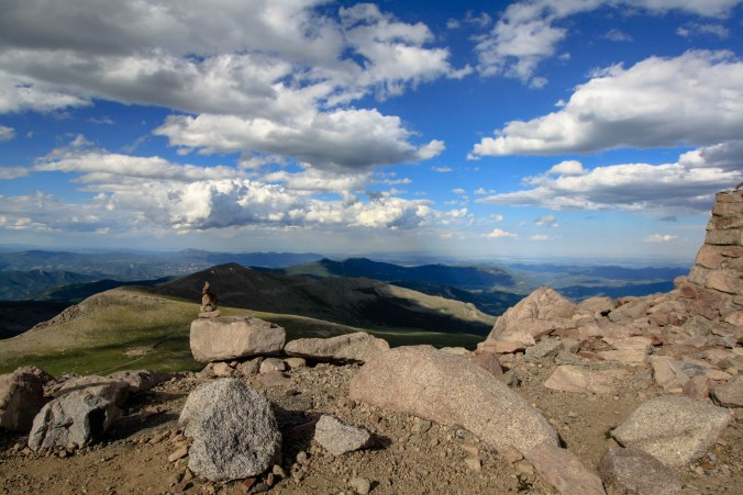 Mt. Evans on an EPIC U.S. Road Trip-10
