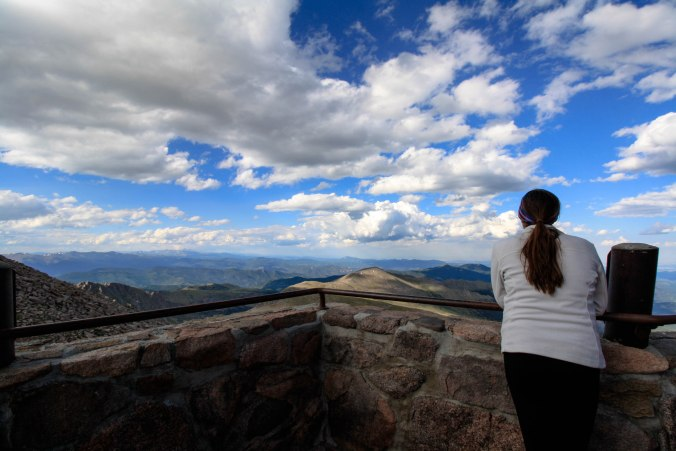 Mt. Evans on an EPIC U.S. Road Trip-11