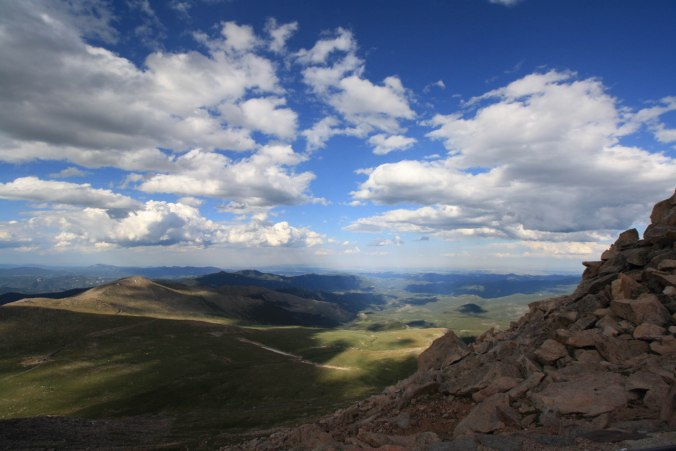 Mt. Evans on an EPIC U.S. Road Trip-13