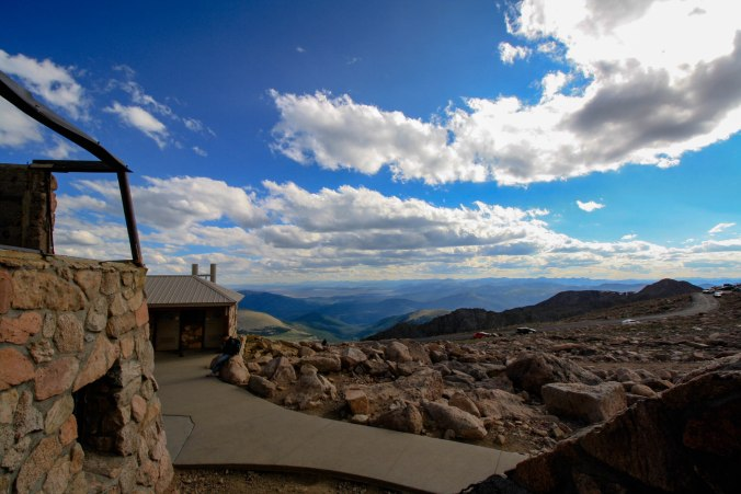 Mt. Evans on an EPIC U.S. Road Trip-15