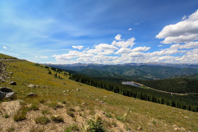 Mt. Evans on an EPIC U.S. Road Trip-4