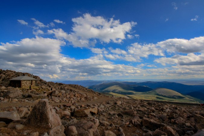 Mt. Evans on an EPIC U.S. Road Trip-8