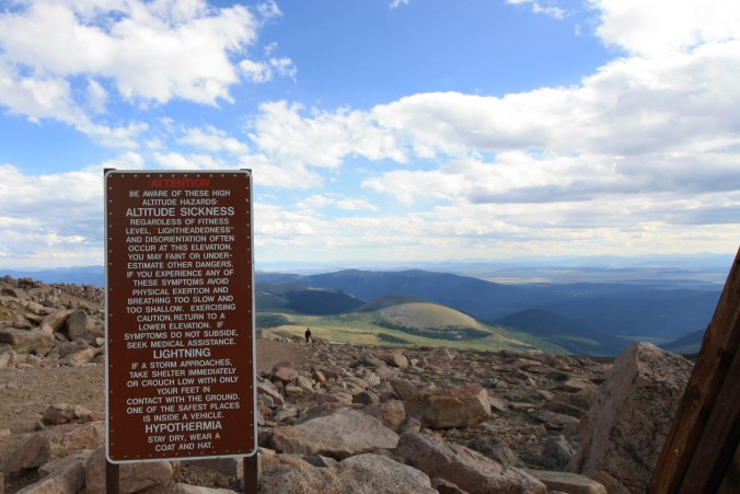 Mt. Evans on an EPIC U.S. Road Trip-9