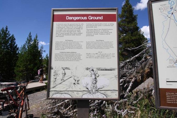 Yellowstone on an EPIC U.S. Road Trip-12