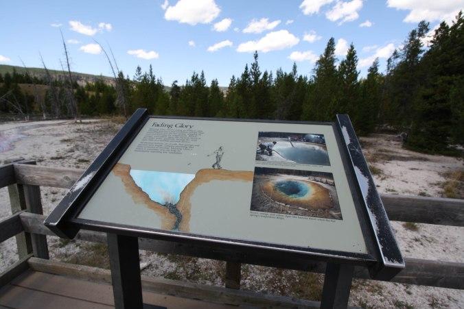 Yellowstone on an EPIC U.S. Road Trip-13