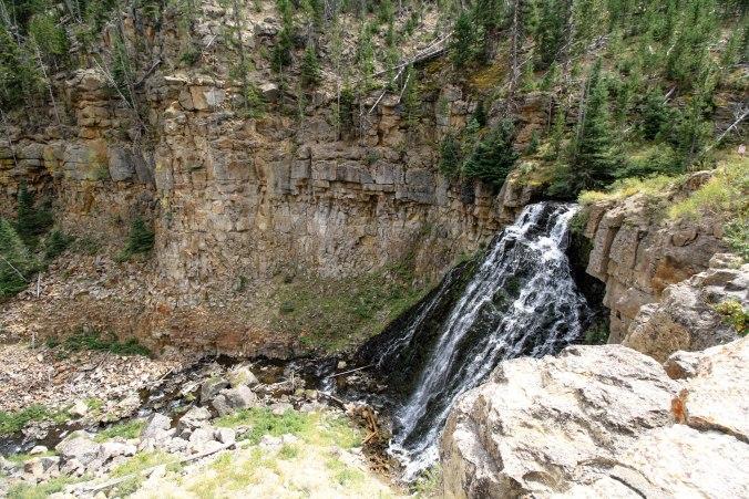 Yellowstone on an EPIC U.S. Road Trip-30