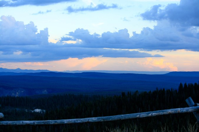 Yellowstone on an EPIC U.S. Road Trip-50