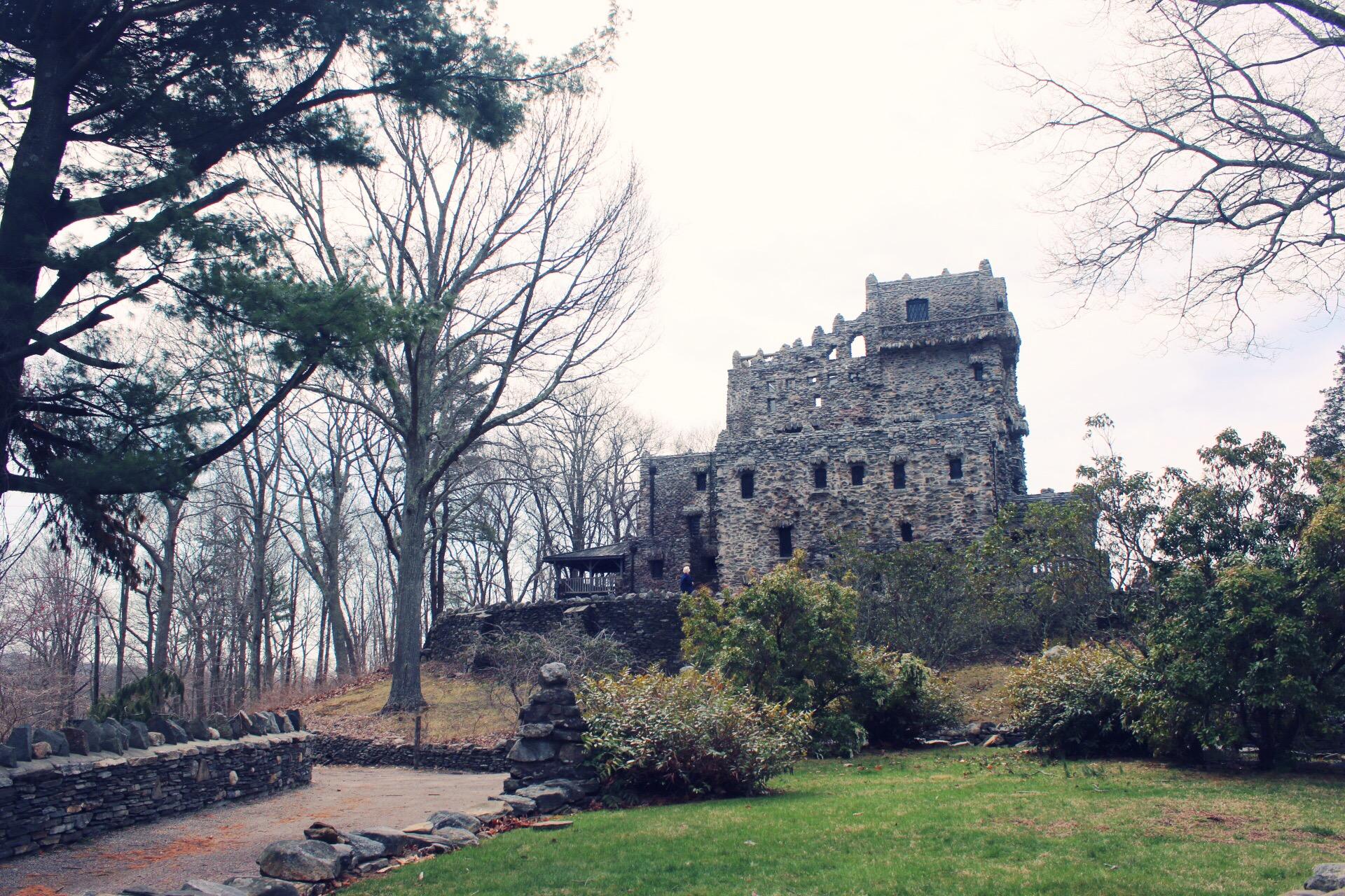 Gillette Castle State Park East Haddam Connecticut (2)
