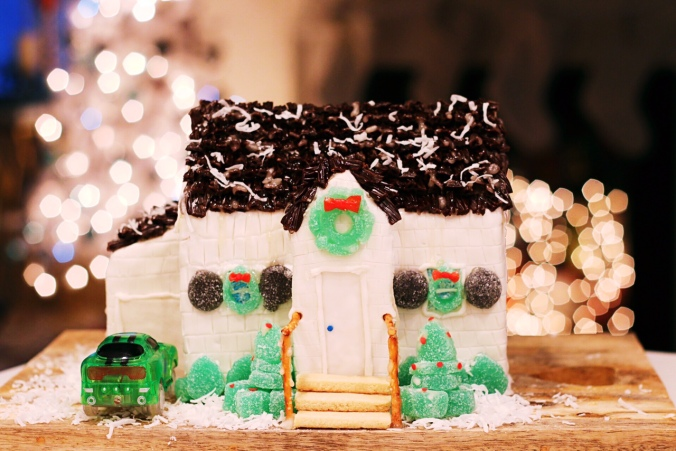 best-gingerbread-houses