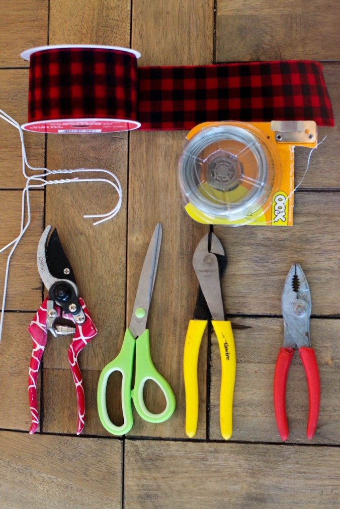 diy-natural-christmas-wreath-with-wire-hangers-or-a-hula-hoop-3