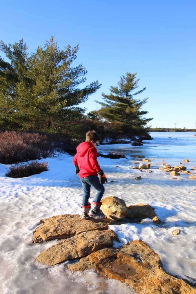 christmas-hiking-in-new-york-minnewaska-state-park-sams-point-13