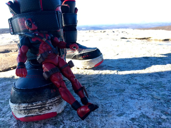 deadpool-goes-hiking