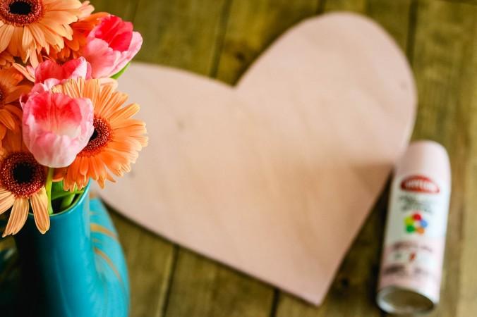diy-valentines-day-front-door-krylon-ballet-slippers-pink